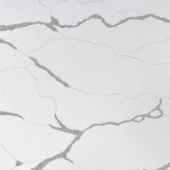 Calacatta Venato Quantum Quartz Close Up