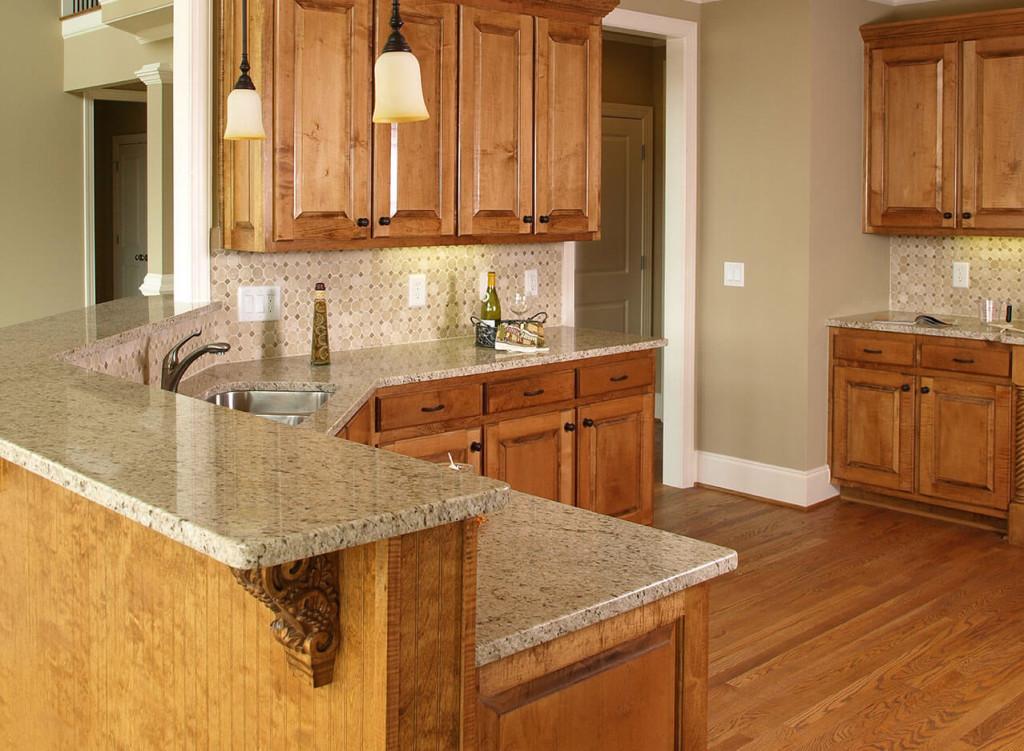Giallo Ornamental Granite Countertops Cost Reviews