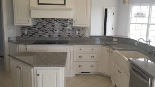 Mystic White Granite 3