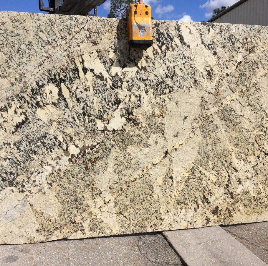Absolute Cream Granite