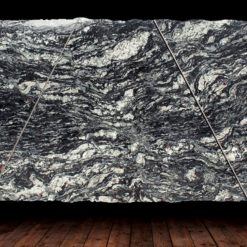 Blue Fantasy Granite | Countertops