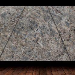 Blue Flower Granite Slab countertops tampa sarasota clearwater
