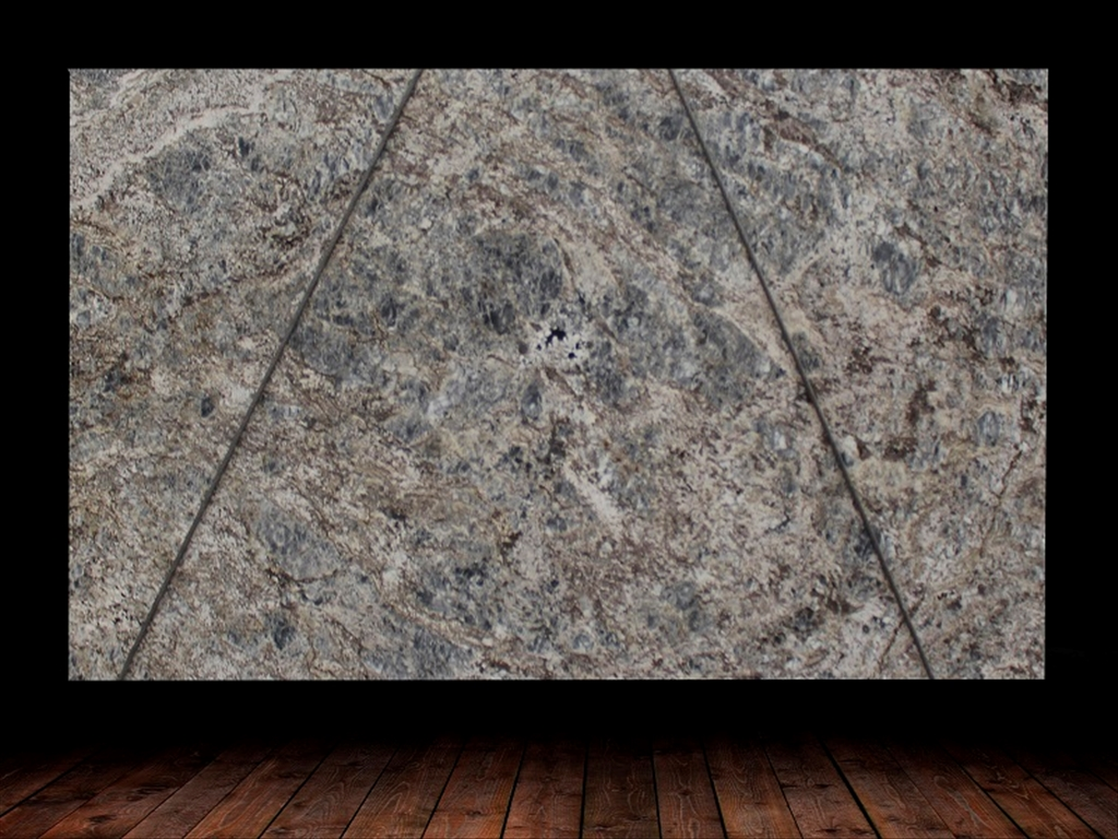 Blue Flower Granite | Countertops, Cost, Reviews