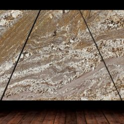 Chocolate Swirl Granite