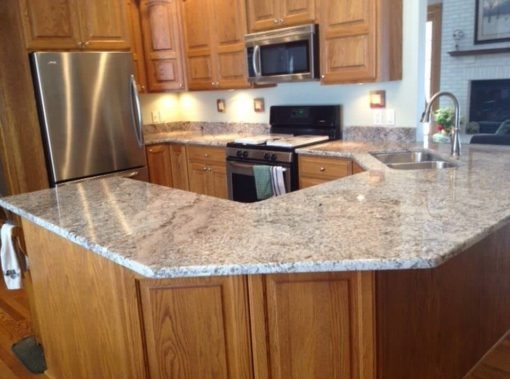 Crema Typhoon Granite 18136