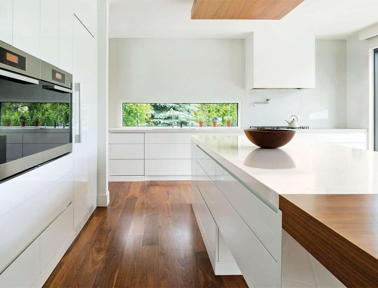 Cambria Kitchen Countertops : Dovedale cambria quartz international granite stone
