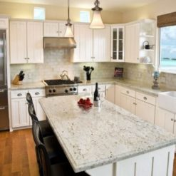 Incredible White Granite 17923