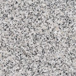 Mystic White Granite