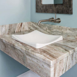 Ocean Fantasy Medium Quartzite