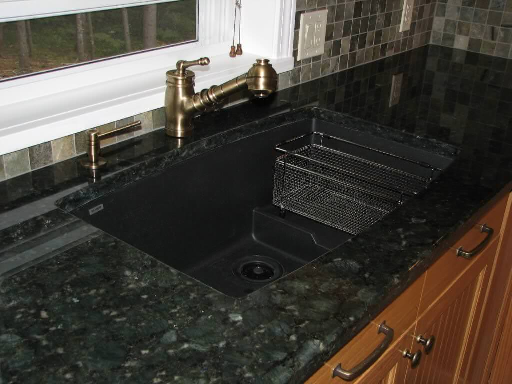 Verde Butterfly Granite Countertops Cost Reviews