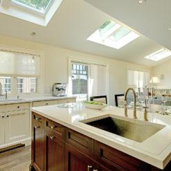 Torquay Cambria Quartz Countertops Kitchen