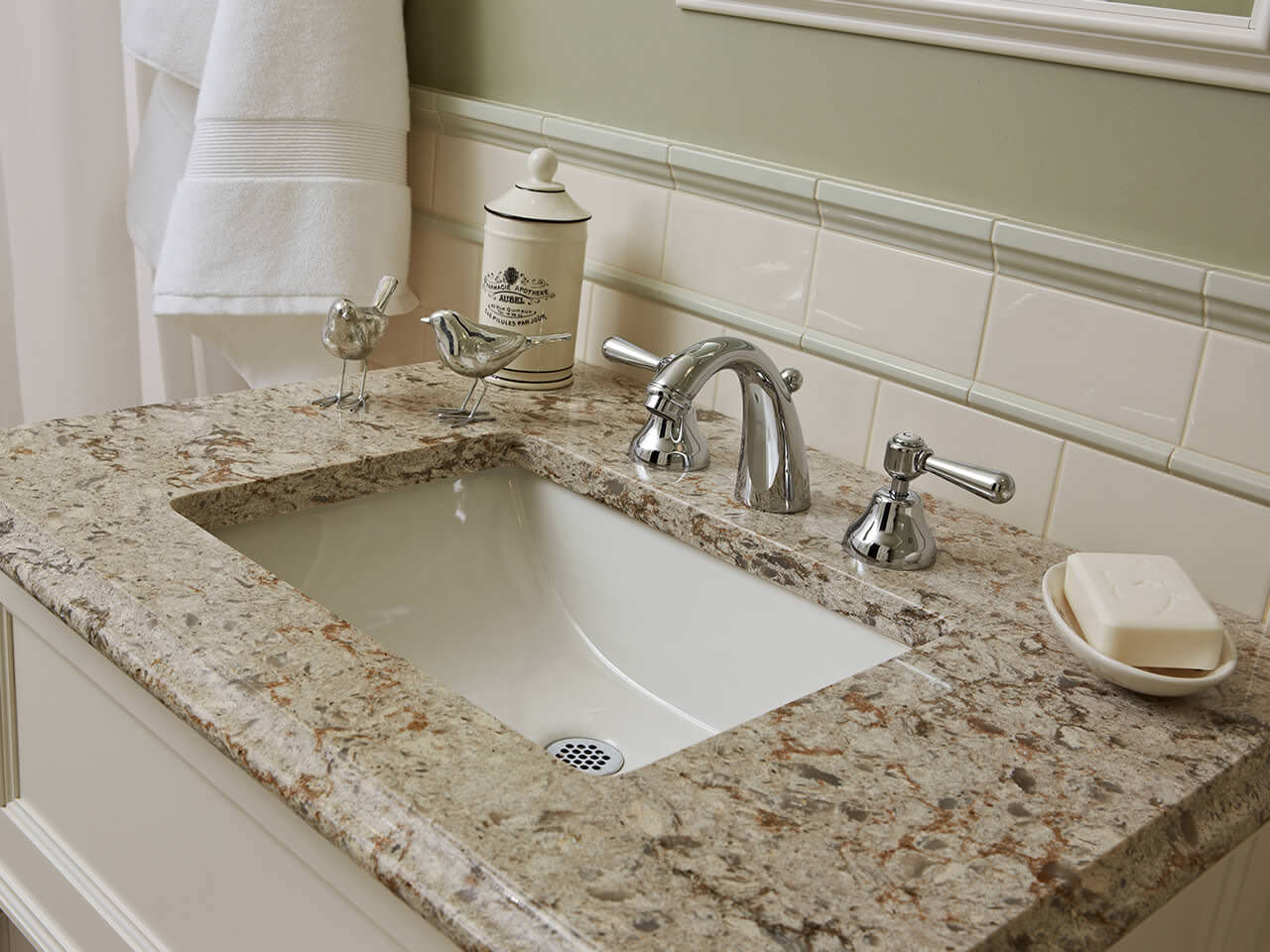 Windermere Cambria Quartz Countertops Pictures Pricing Samples