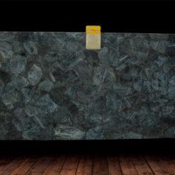 Apatite Azul Semi Precious Gemstone
