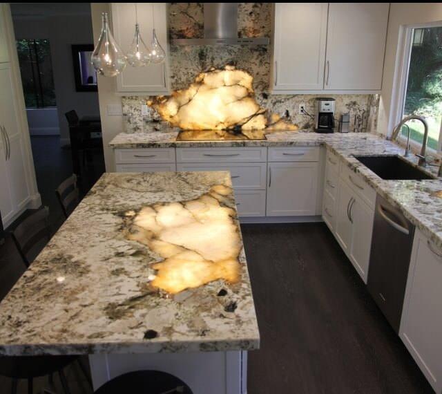 Granite Kitchen Countertop Prices: International Granite & Stone