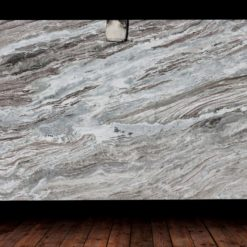 Brown Fantasy Quartzite