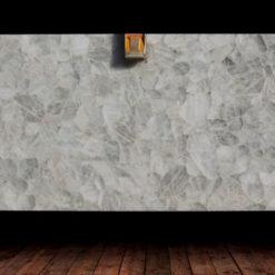 Classic Quartz Semi Precious Gemstone