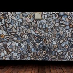 Natural Agate Semi Precious Gemstone Slabs