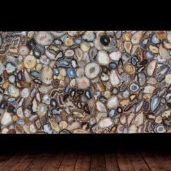 Natural Agate Semi Precious Gemstone Extra