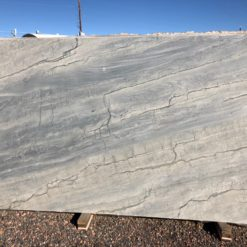 Ocean Blue White Quartzite
