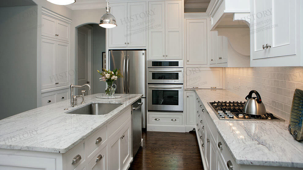 River White Granite | Countertops, Cost, Reviews