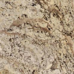 Sienna Bordeaux Granite 18722