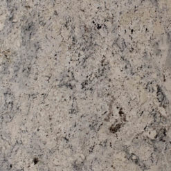 White Ice Granite 16967