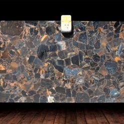 Amethyst Semi-semi Precious Gemstone