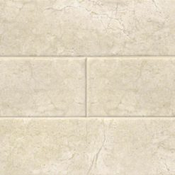 Beige Crema Subway Tile 4×16