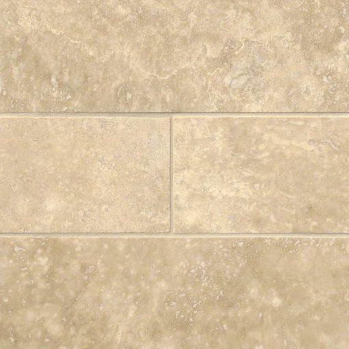 Durango Cream Subway Tile Honed 3×6
