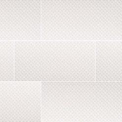 Dymo Pattern White 12×24 Glossy