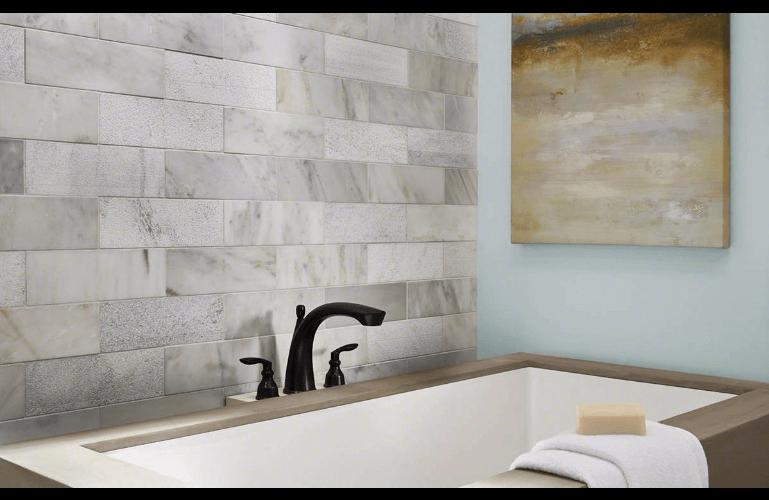 Greecian White Marble Subway Tile 4x12 International Granite Amp Stone