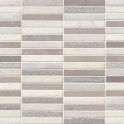 Linea Mixed Finish Pattern 10mm