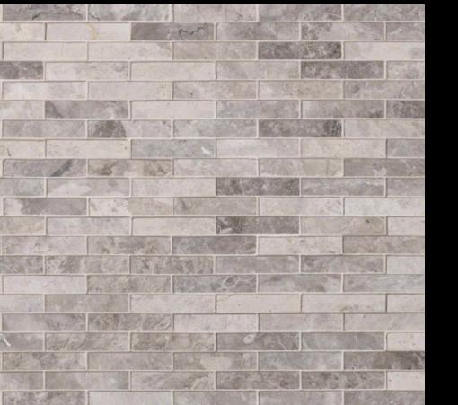 Tundra Gray 1×4 Polished