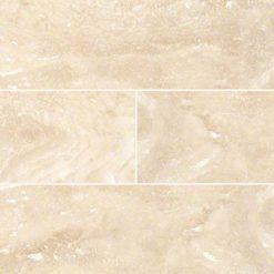 Tuscany Ivory Subway Tile 4×12