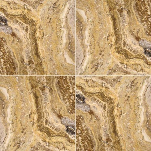 Tuscany Scabas 18×18 Honed And Filled Tile