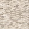 White Oak Splitface Pattern