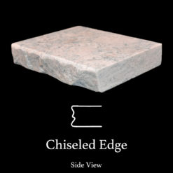 Chiseled Edge