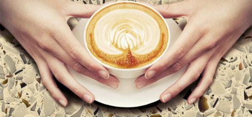 Coffee House Vetrazzo