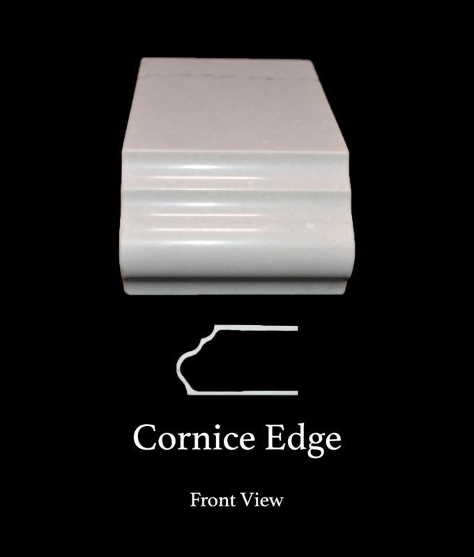 Cornice Edge