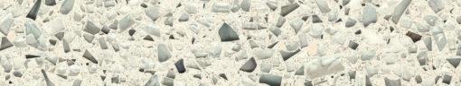 Cubist Clear Vetrazzo Slab