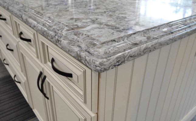 Selecting Your Countertop Edge