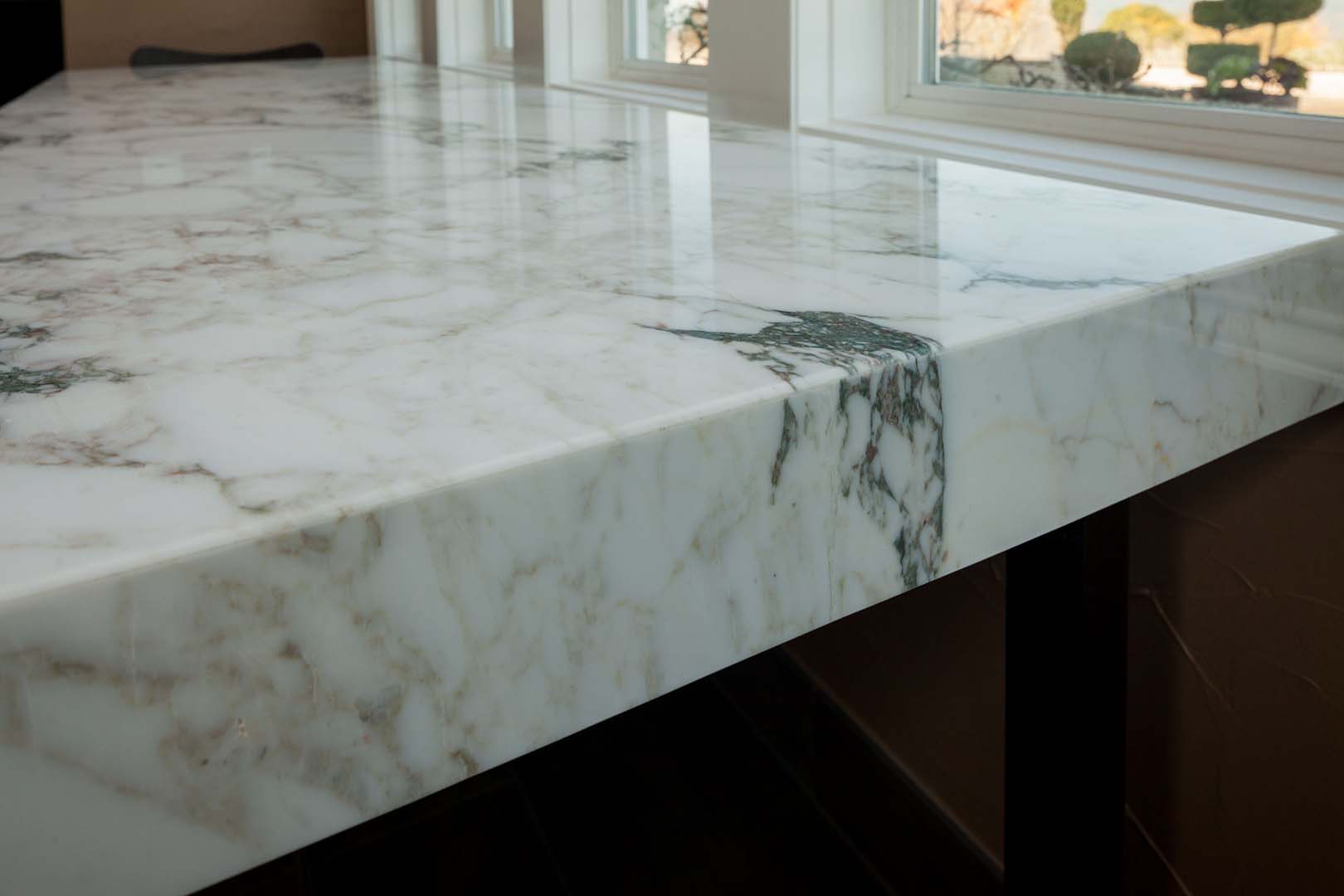 Mitered Edge Countertops Cost Reviews