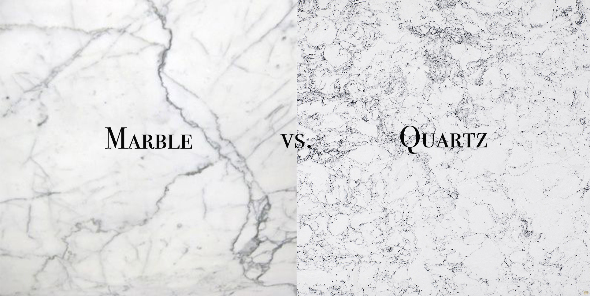 How To Get The Look Of Marble Countertops For Less