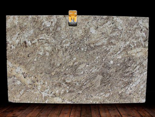 Alaska Cream Granite