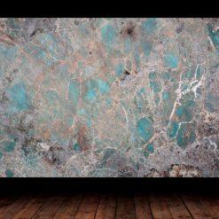 Amazonite Jumbo Extra Granite
