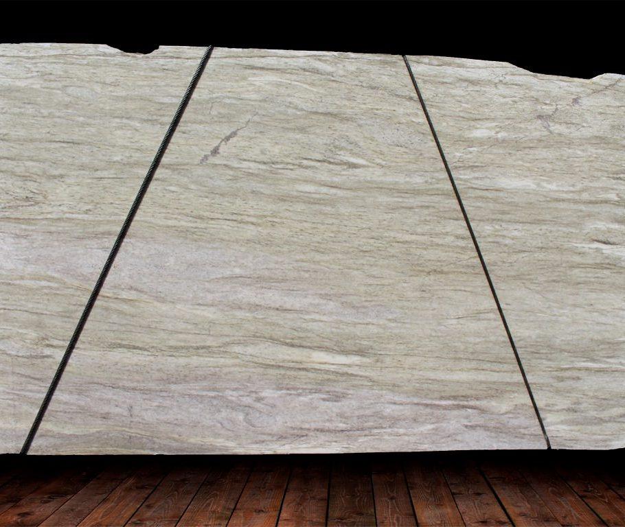 Aqua Venato Leather Finish Granite