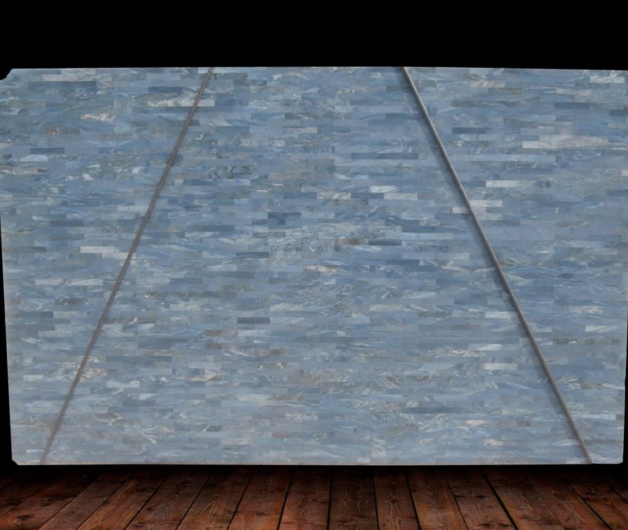 Azul Do Mar Mosaic Granite