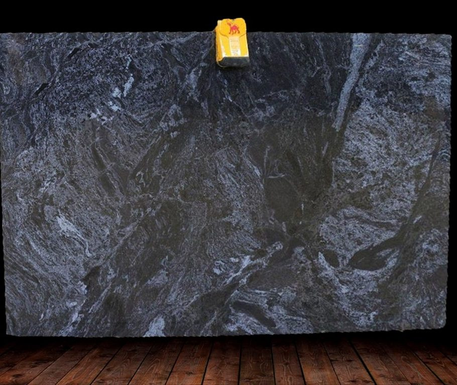 Blue Austral Granite