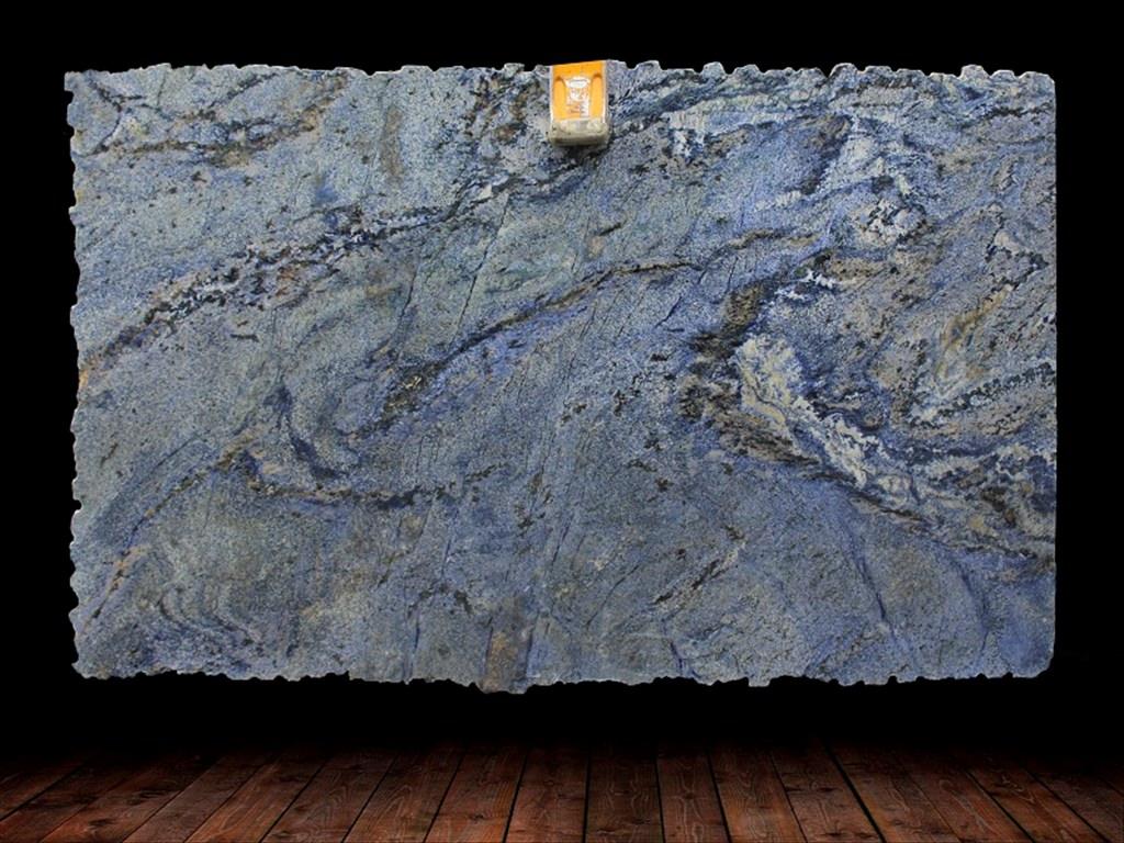 Blue Bahia Granite Countertops Cost Reviews