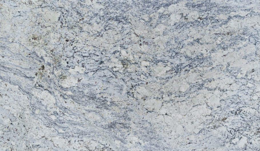 Blue Ice Granite